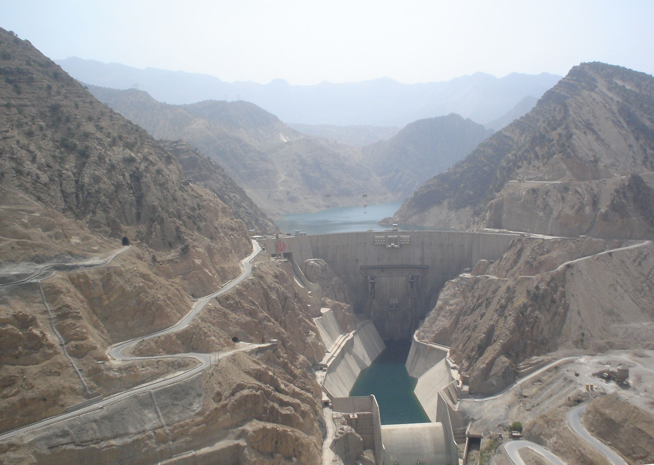Spectacular Dams Around The World