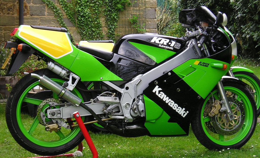 Kawasaki Gpz For Sale In Lahore