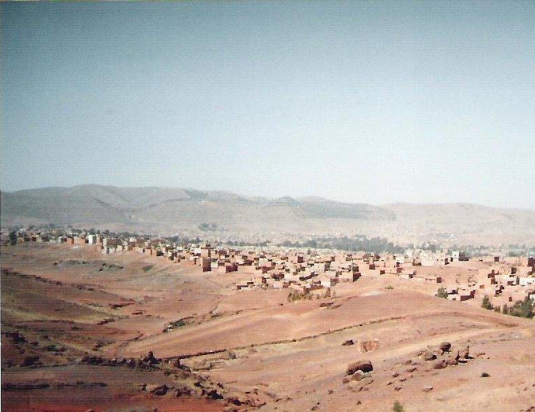 Khénifra