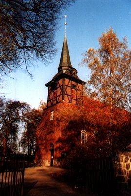 Hamburg Bergstedt Wikimedia Commons