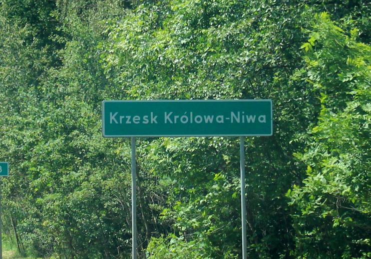 Krzesk-Królowa Niwa