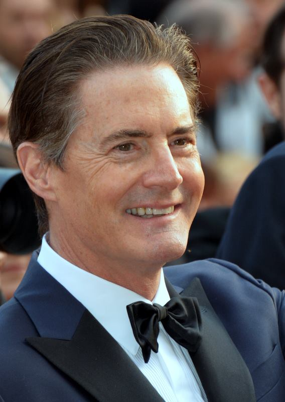 great quality details for latest discount Kyle MacLachlan - Wikipedia