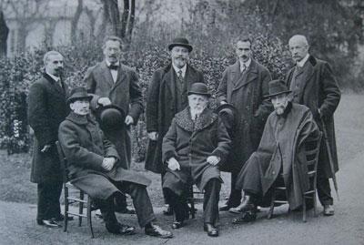 File:L'administration en 1920 de Normale Sup.jpg