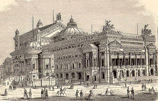 Le Grand Opéra à la française LOperaParis