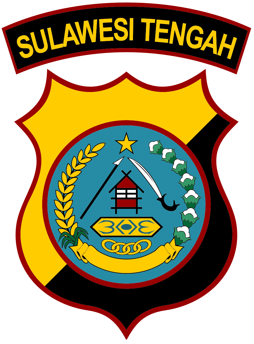 Kepolisian Daerah Sulawesi Tengah - Wikipedia bahasa