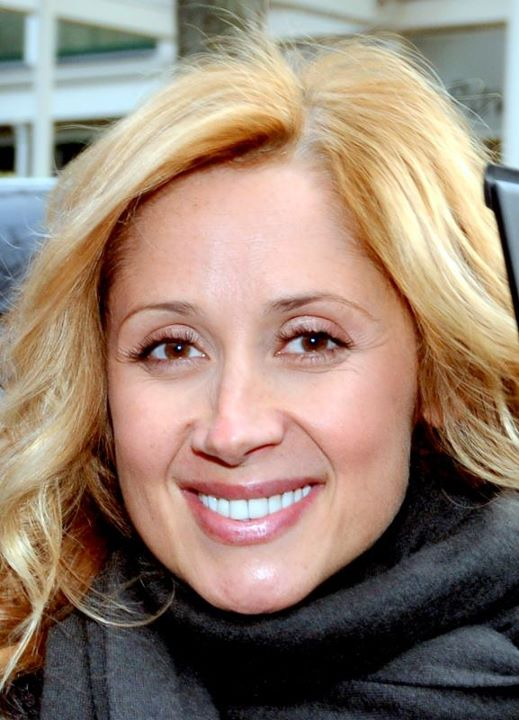 Lara Fabian - Simple English Wikipedia, the free encyclopedia