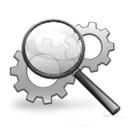 File Logviewer Bw Png Wikimedia Commons