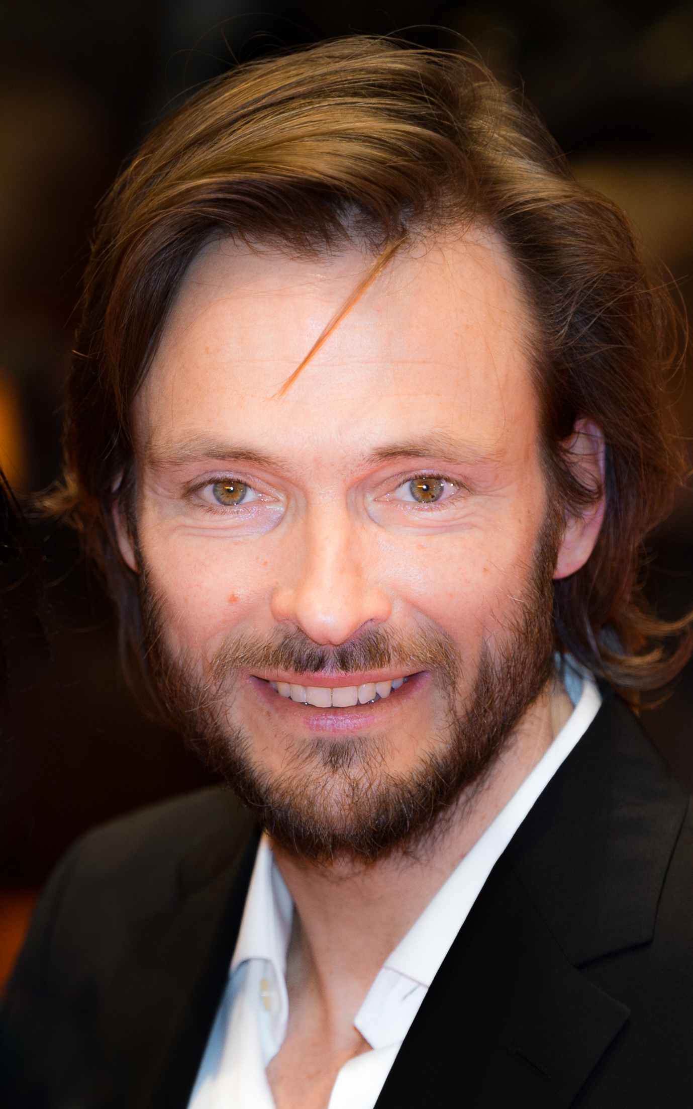 The 49-year old son of father (?) and mother(?) Andreas Pietschmann in 2018 photo. Andreas Pietschmann earned a  million dollar salary - leaving the net worth at  million in 2018