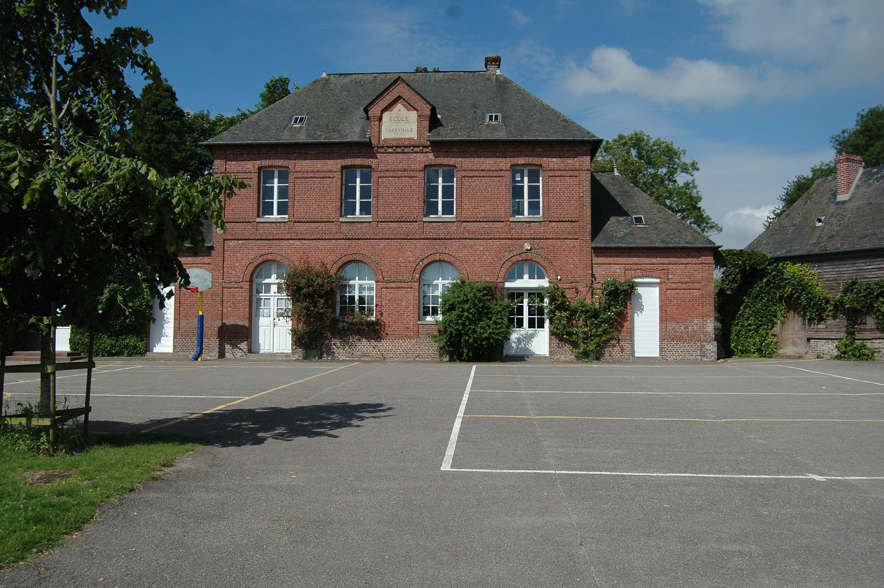 Biville-la-Baignarde