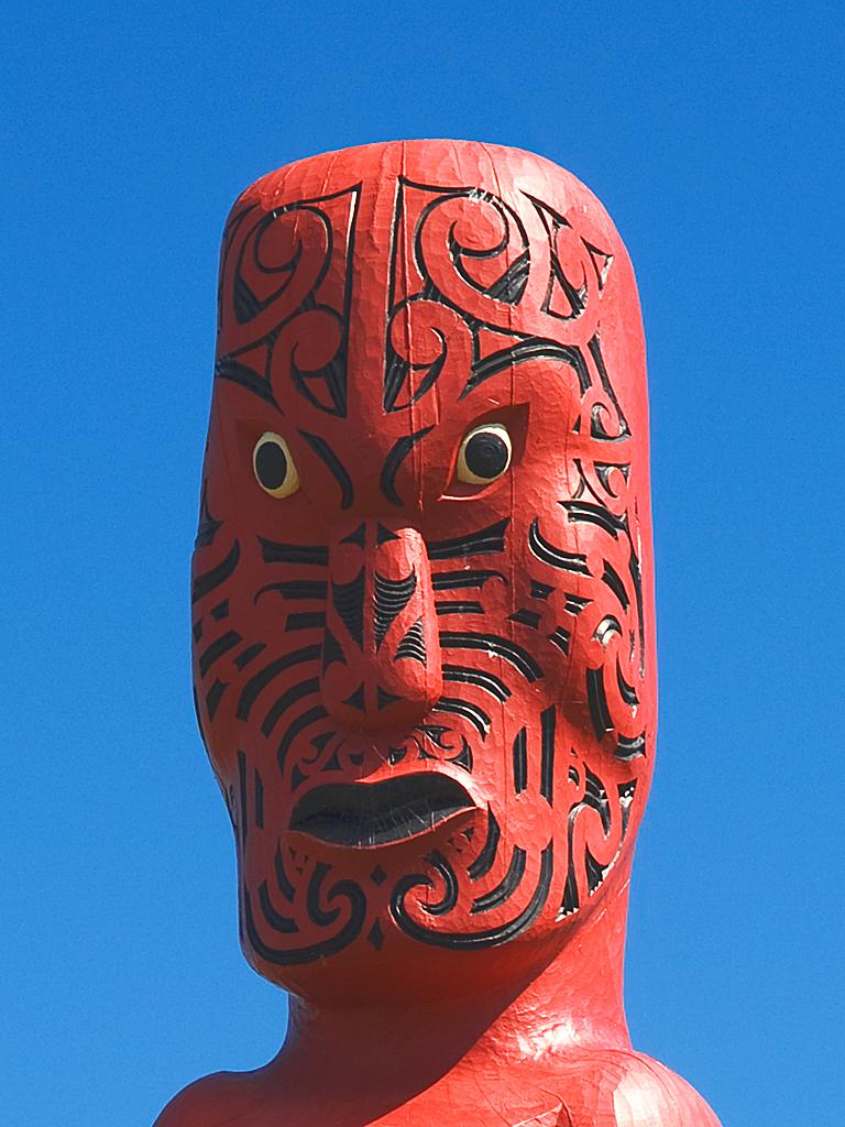 Maori Origins: Sandoval, Maori