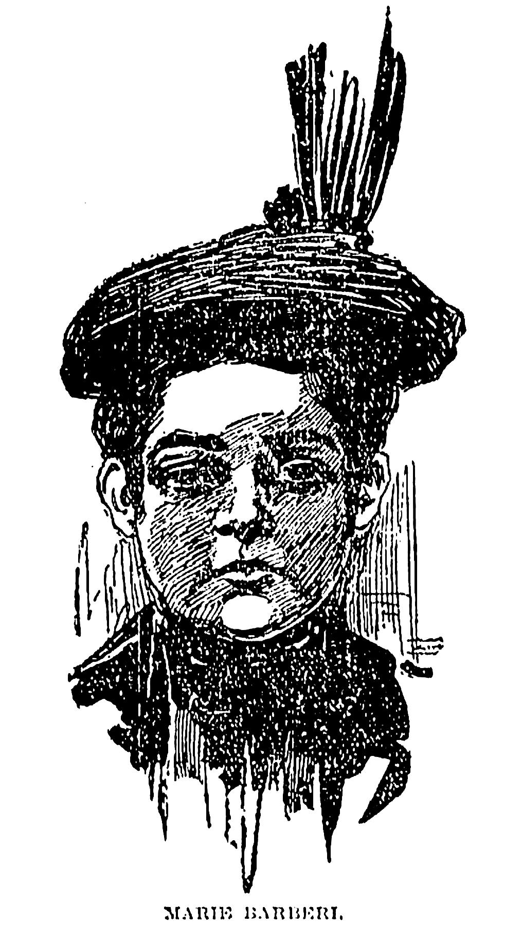 Maria Barbella - Wikipedia