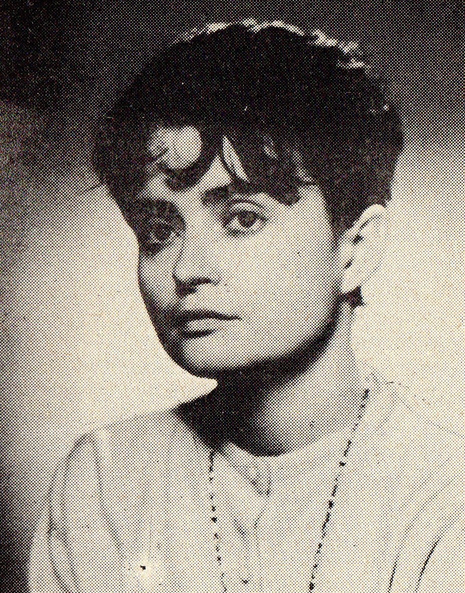 Maria Bogucka, 1978