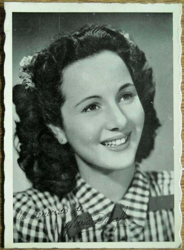 Maria duval actriz mexicana fotos