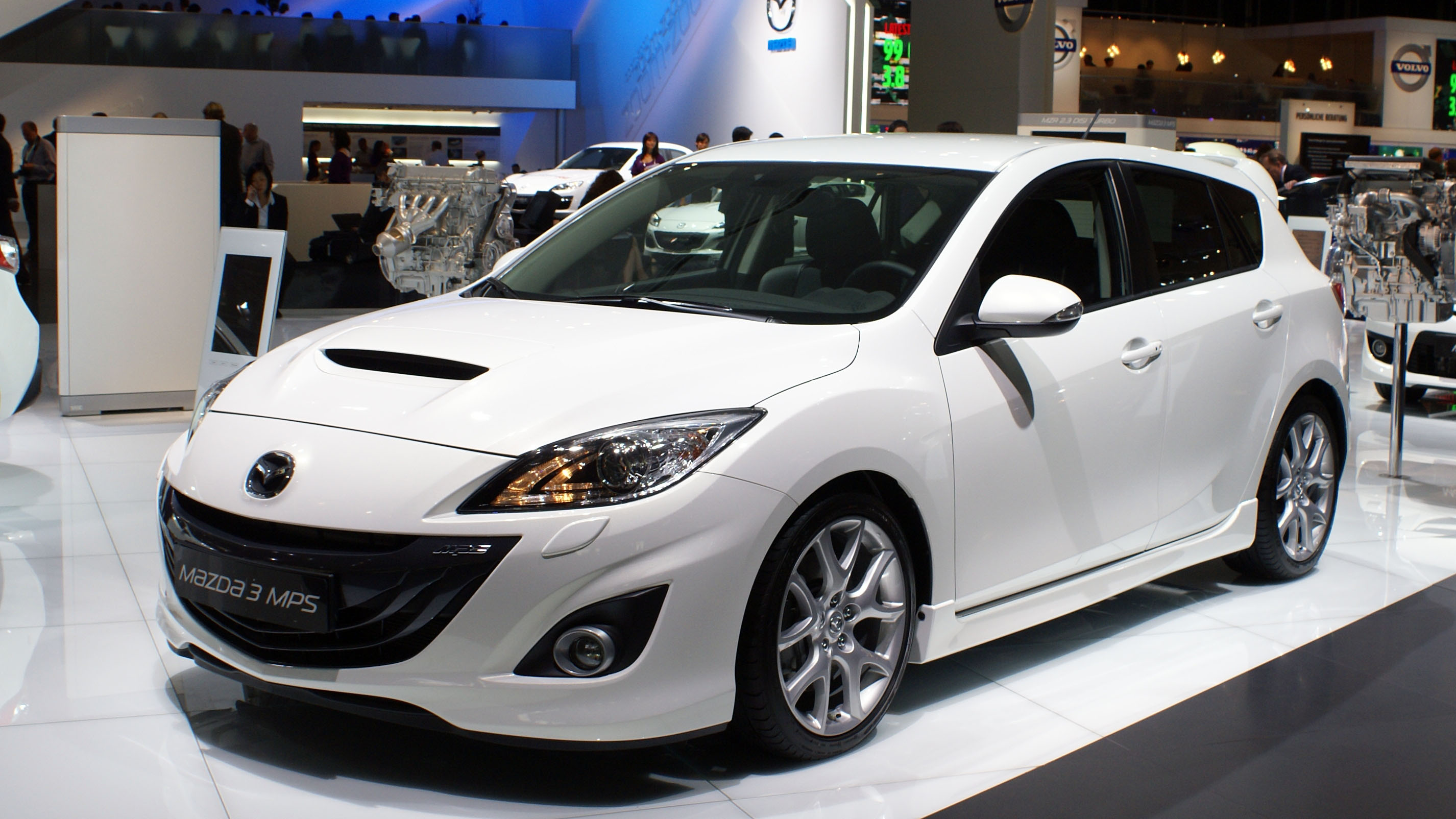 mazda3 mps reviews mazda3 mps car reviews. Black Bedroom Furniture Sets. Home Design Ideas