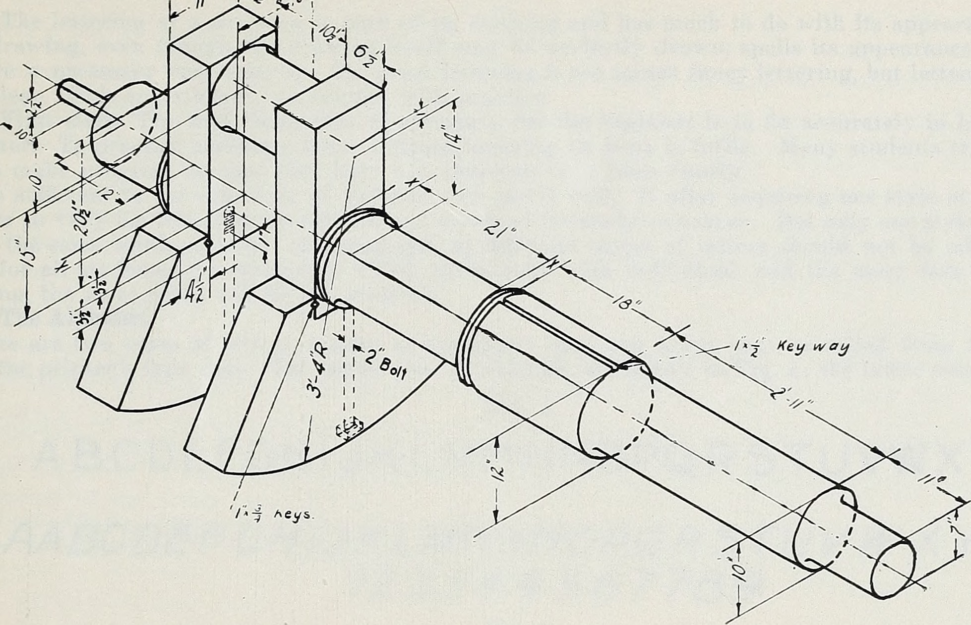 Mechanical drawing 28 images mechanical engineering for Copy cad