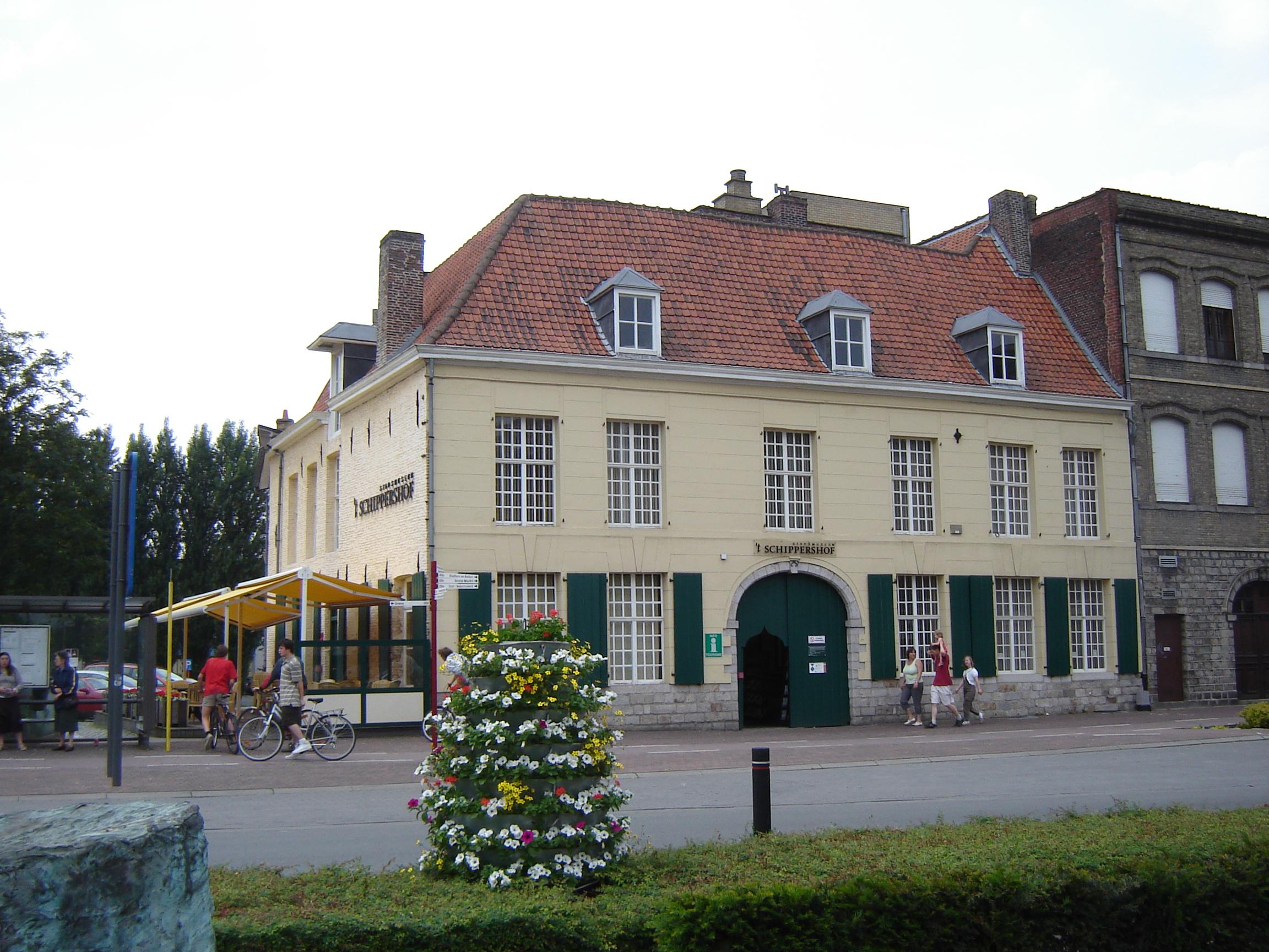 Museum Stadsmuseum 't Schippershof