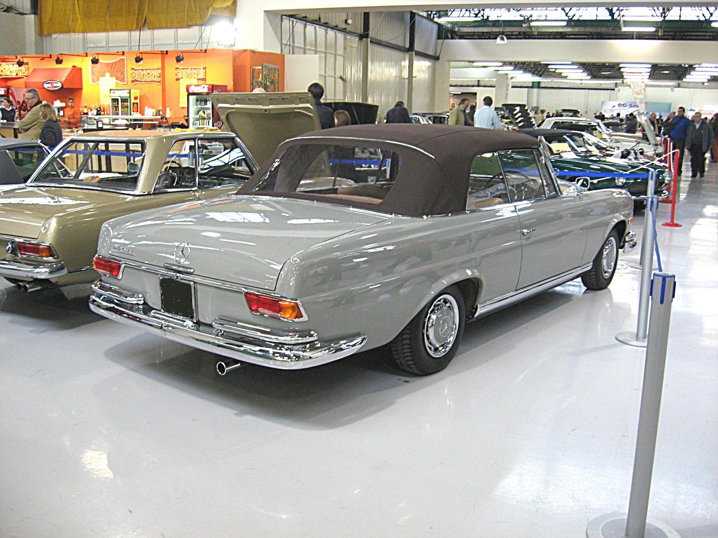 Old Mercedes Benz Cars For Sale