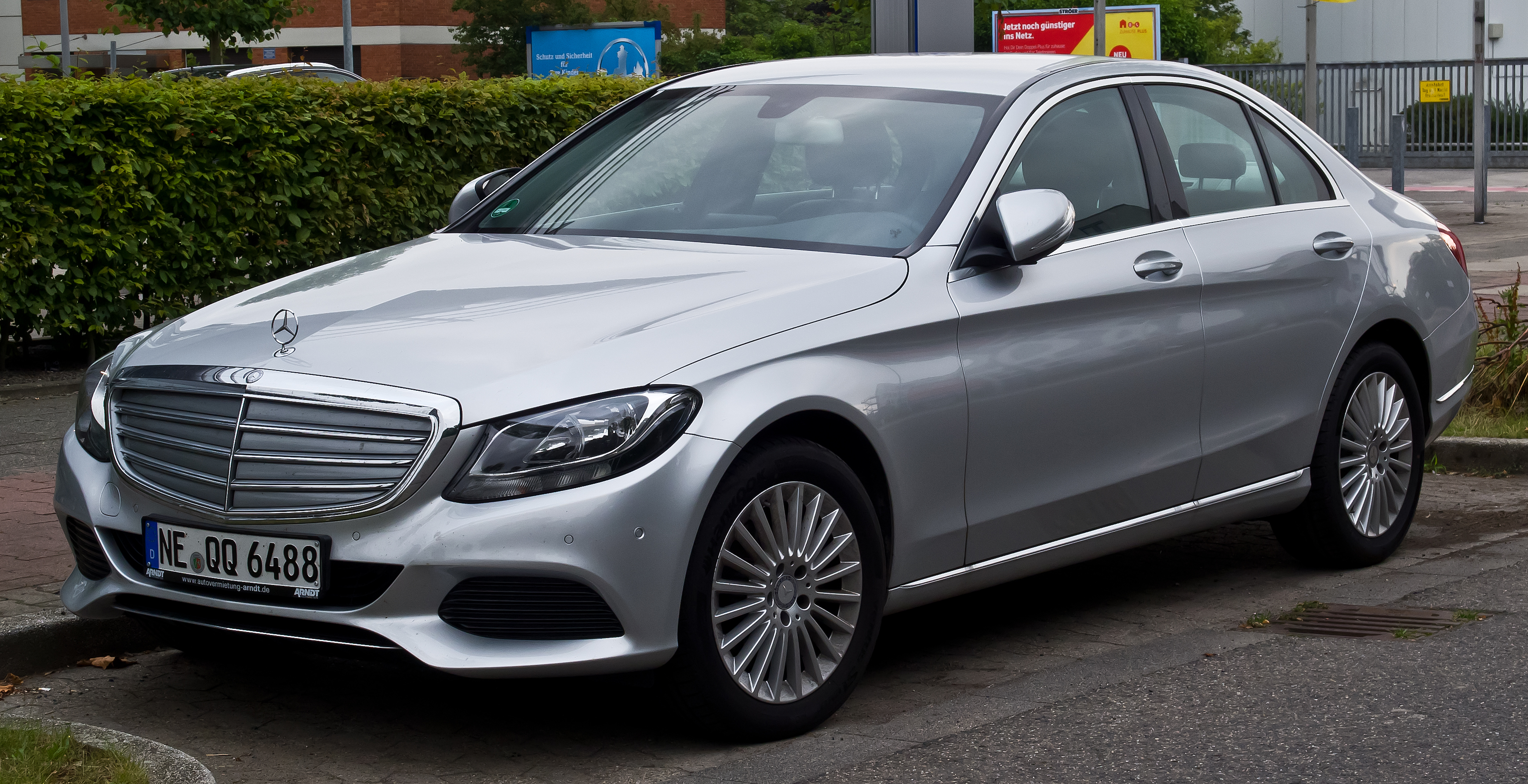 File mercedes benz c 220 bluetec exclusive w 205 for Mercedes benz com br