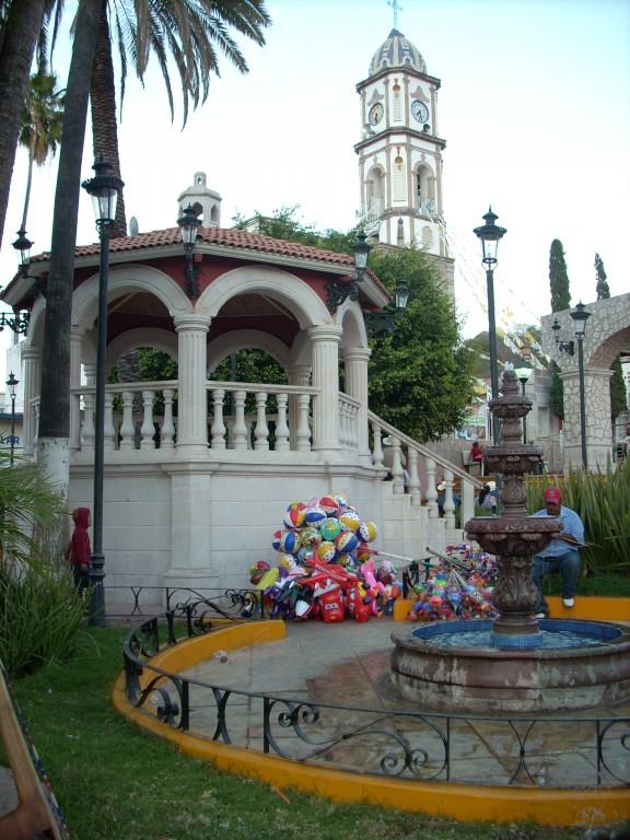 Mezquital del Oro (municipio) - Wikipedia, la enciclopedia libre