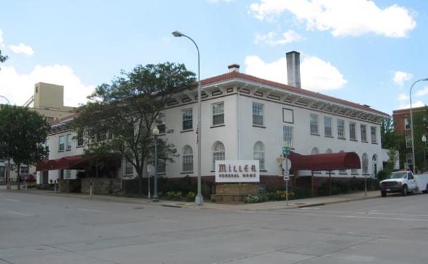 Miller Funeral Home Huron Sd