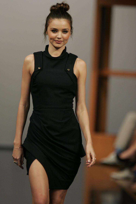 Miranda Kerr nữ hoàng street style 2013  Ngôi sao