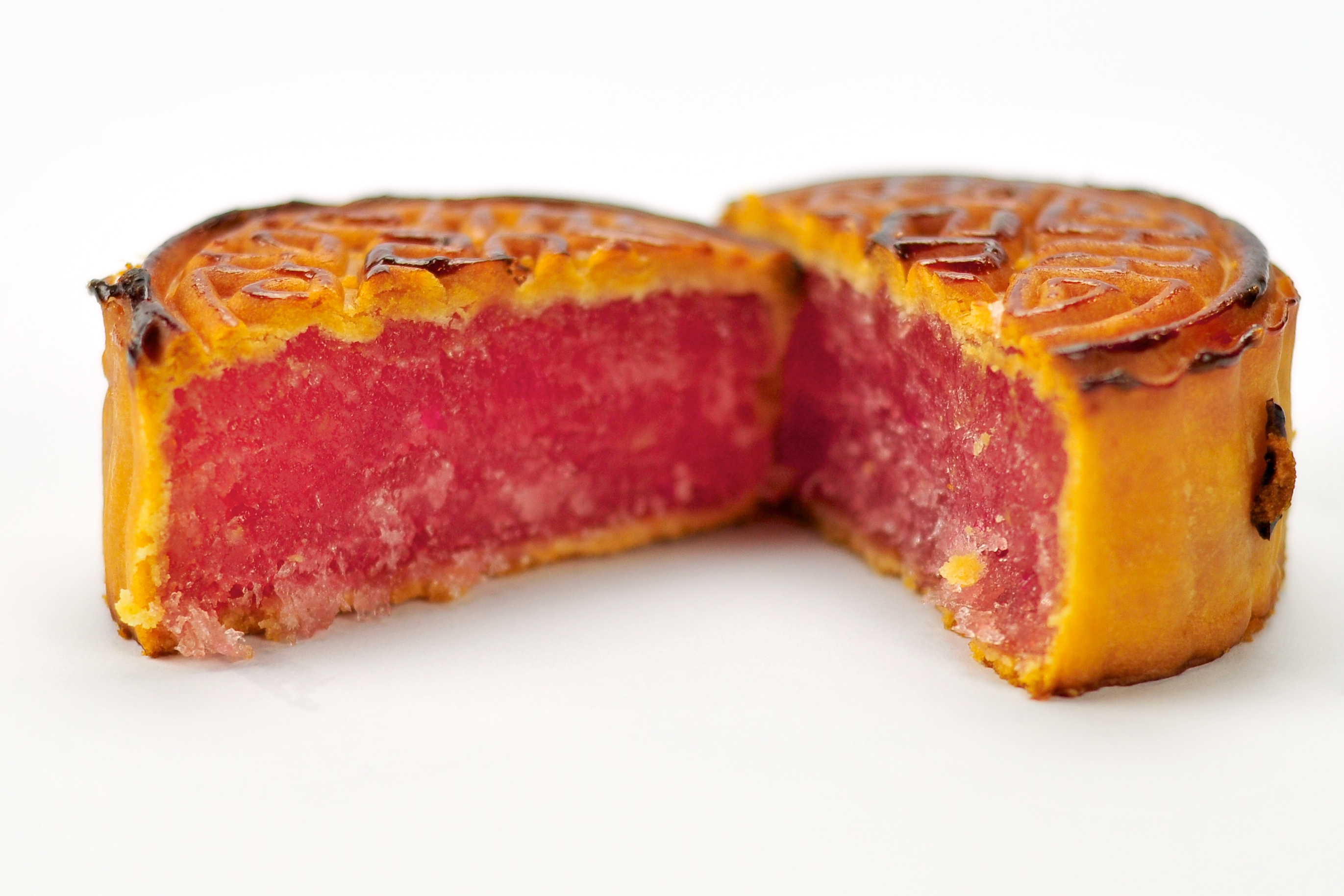Chinese Moon Cake Images