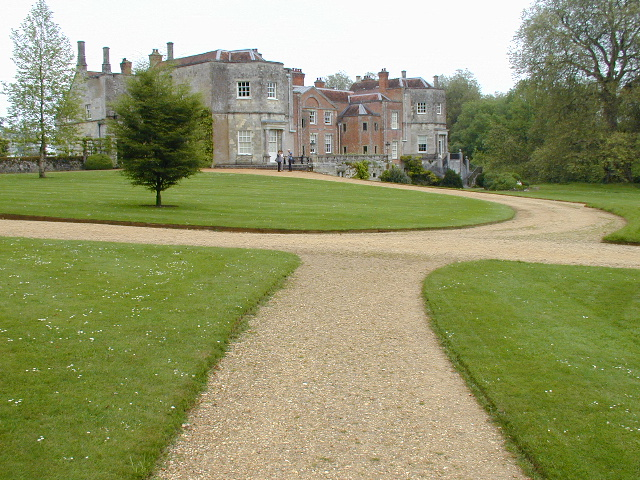 Mottisfont Abbey 01