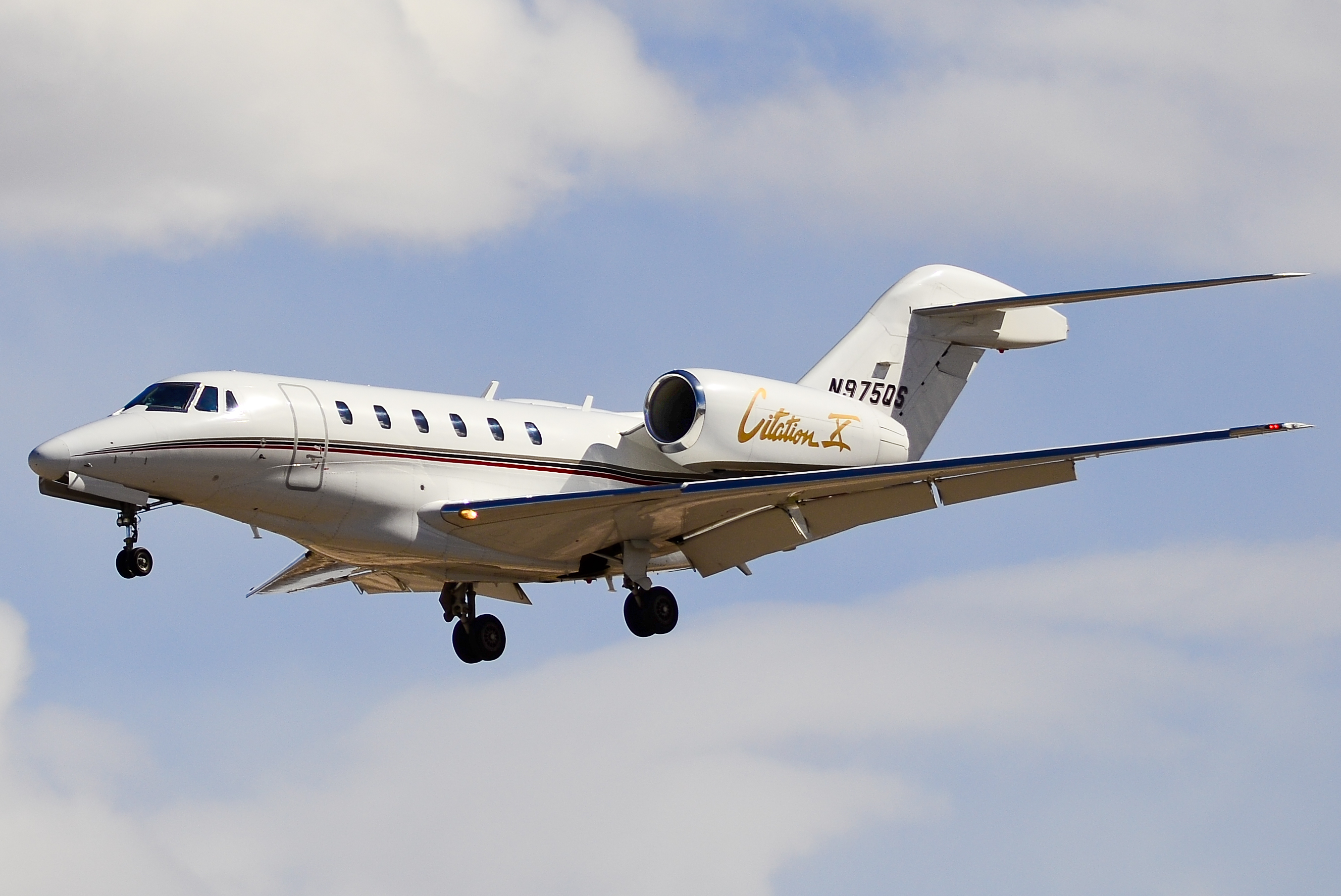 Cessna Citation X - Wikipedia
