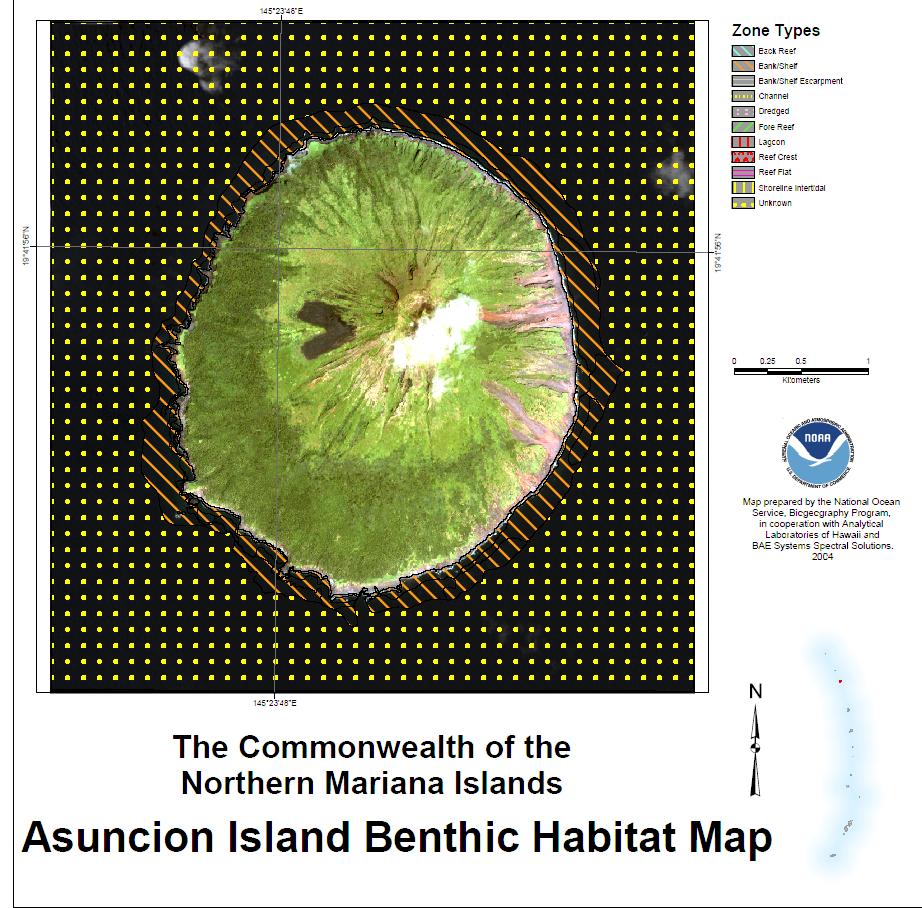 Illa Asunción