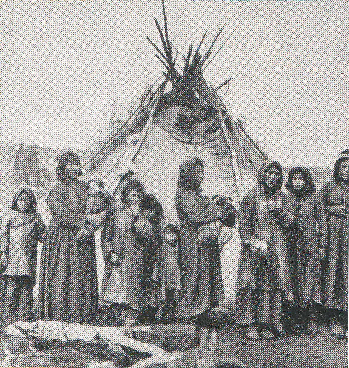 An introduction to the nomadic hunters of eastern canada the innu tribe
