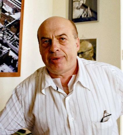 Natan Shernasky1
