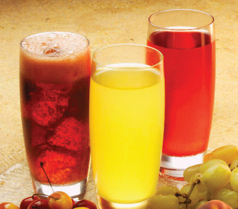 Beverage Additives Market