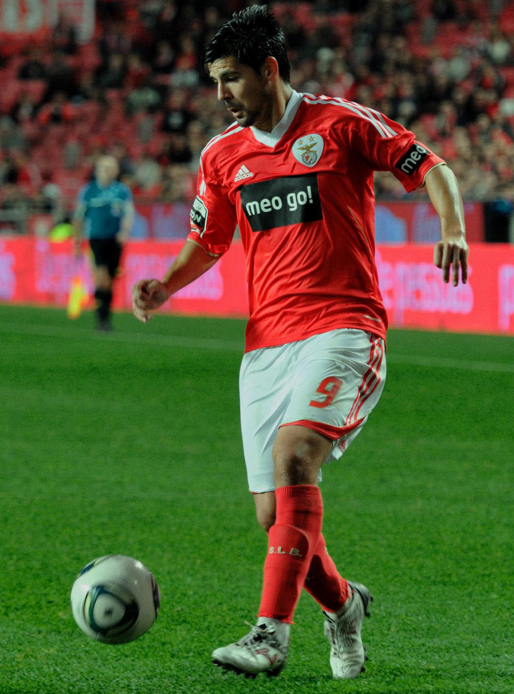 File Nolito on Benfica cropped Wikimedia mons