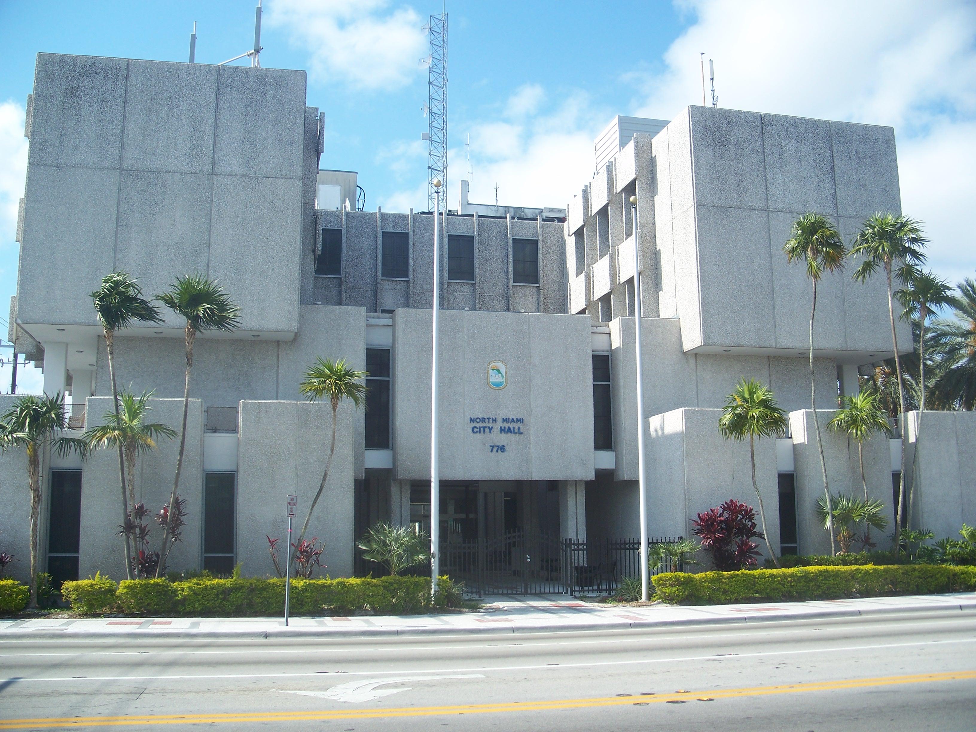 City Of North Miam Beach Building Department
