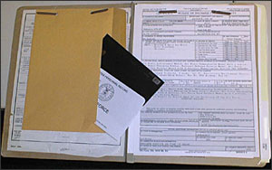 Military Personnel File United States Wikipedia