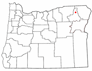 Loko di Elgin, Oregon