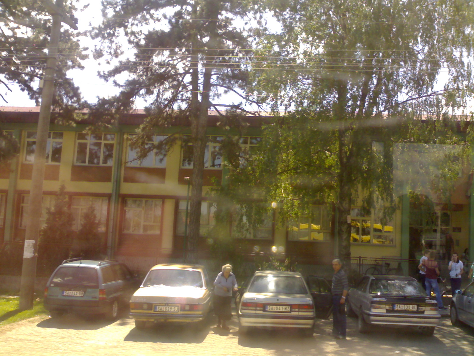 Majur (Šabac) – Wikipédia, a enciclopédia livre