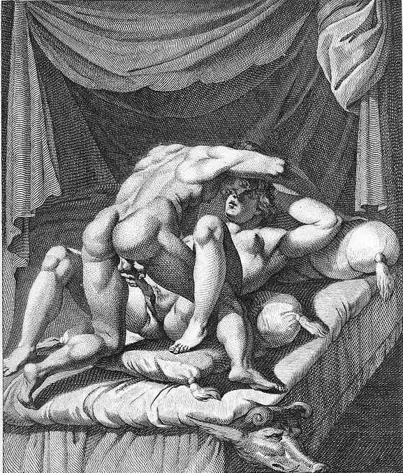 Читать эротические рассказы эпохи возрождения.