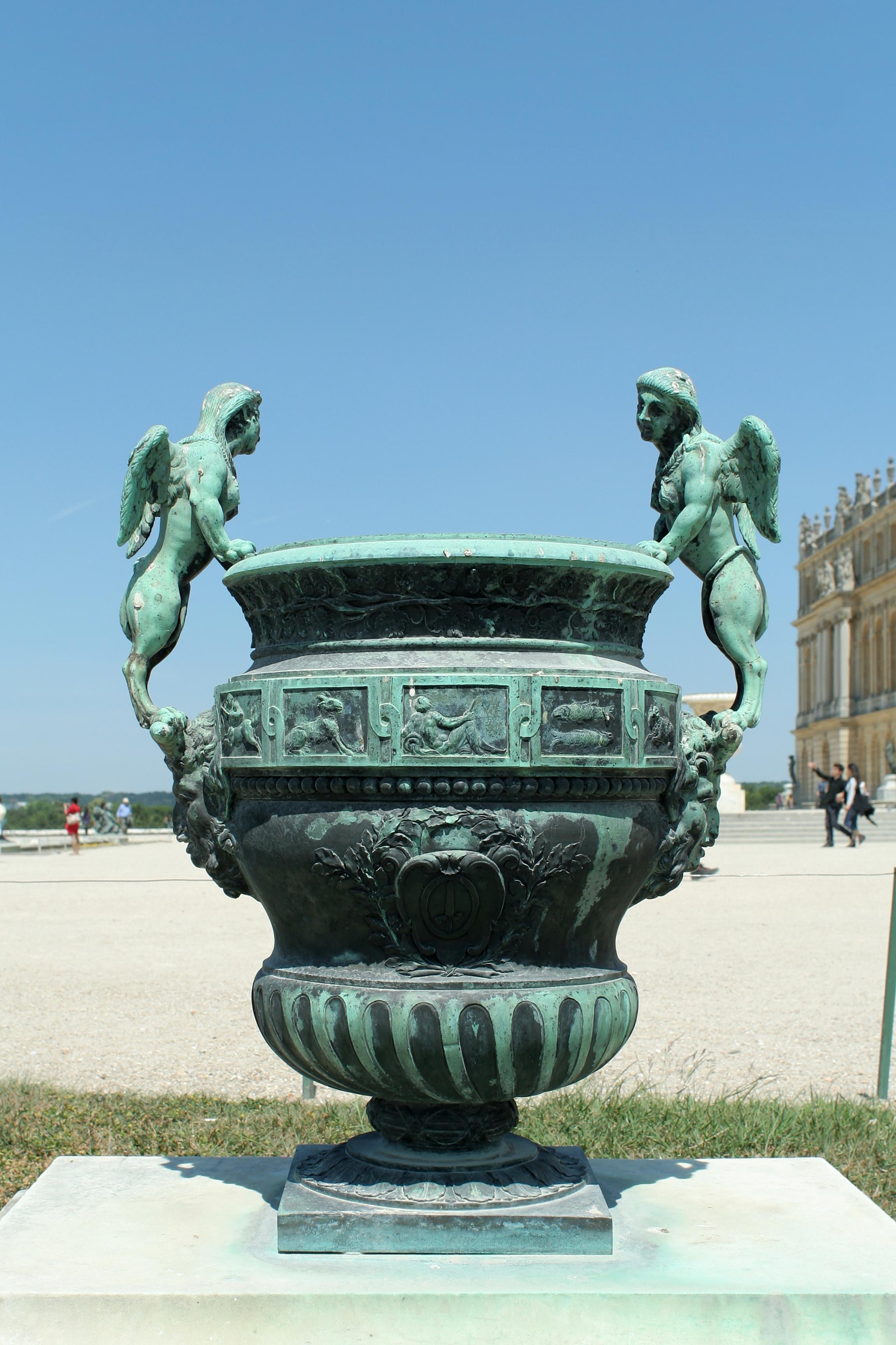 File Parc De Versailles Parterre Du Midi Vase Bronze Claude Ballin Inv1850n 176 8974 01 Jpg