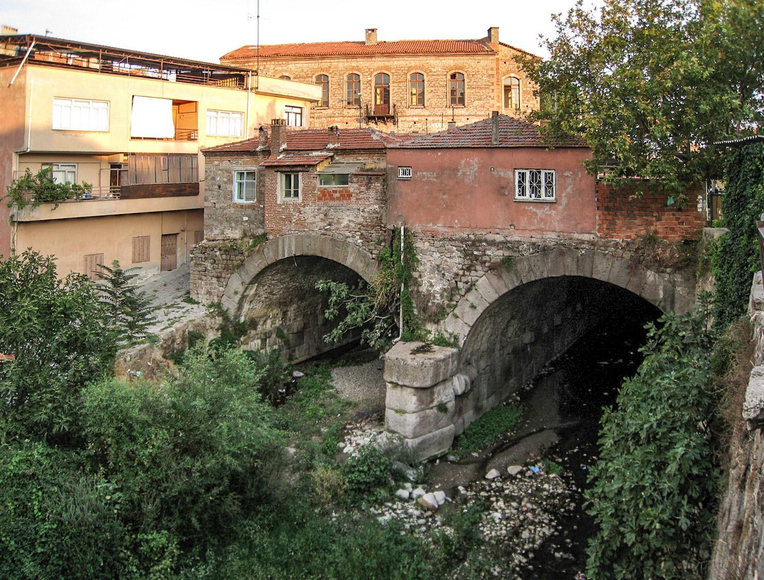 Brücke von Pergamon