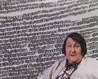 Pierrette Bloch Swiss artist