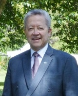 Pita Paraone New Zealand politician