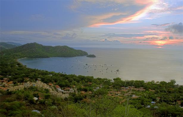 Playa Del Coco Costa Rica Tours