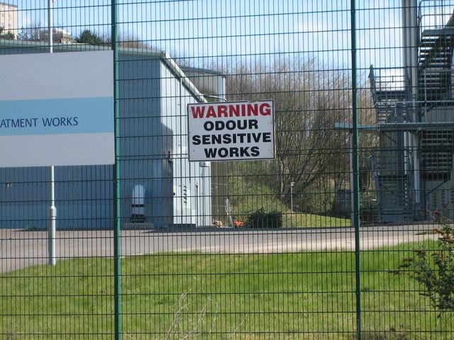 Politically Correct signage