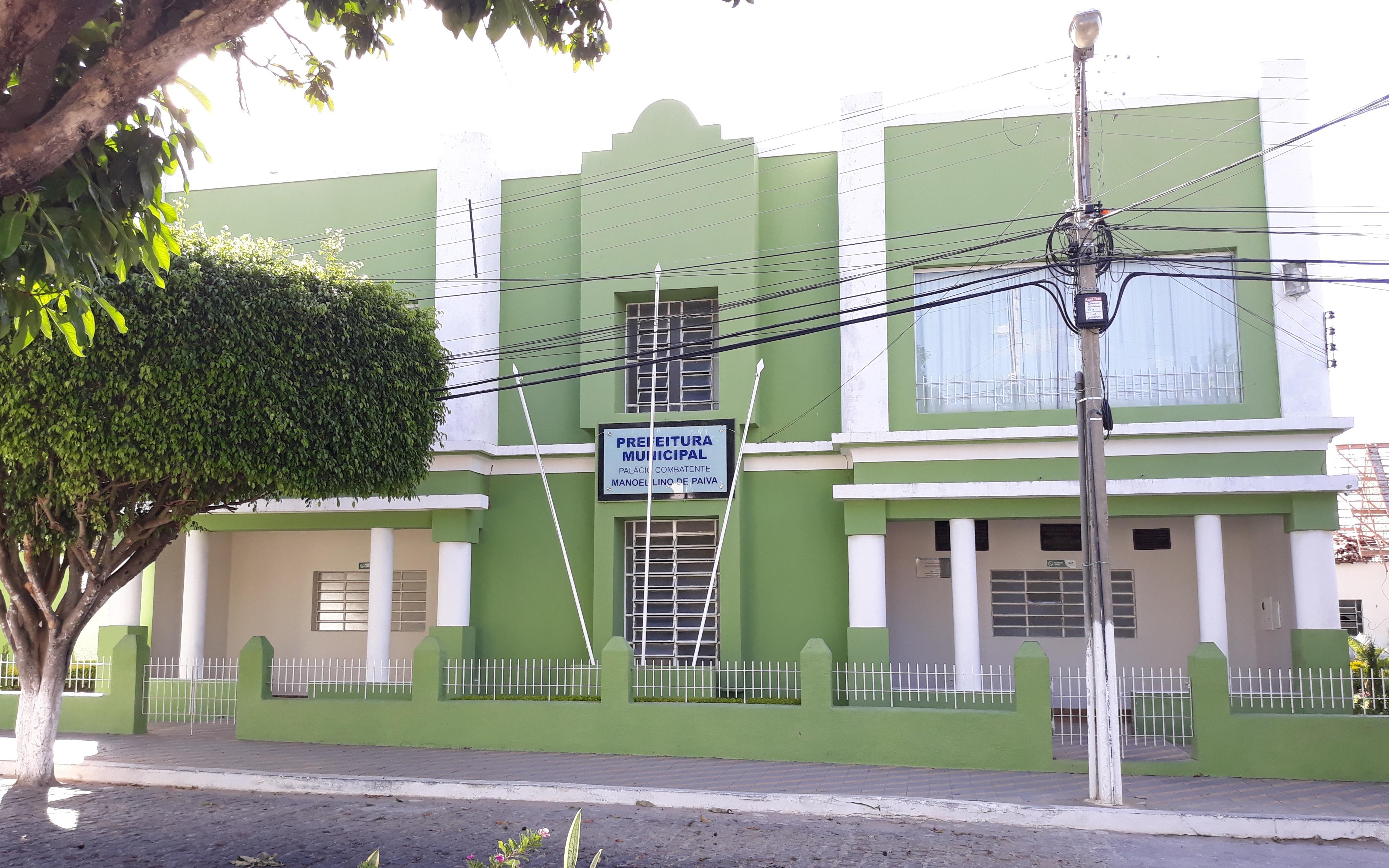 Resultado de imagem para Imagens da Prefeitura de Martins RN