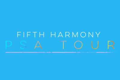Fifth Harmony Psa Tour Wiki