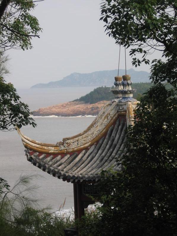 Putuo Shan Island Accommodation
