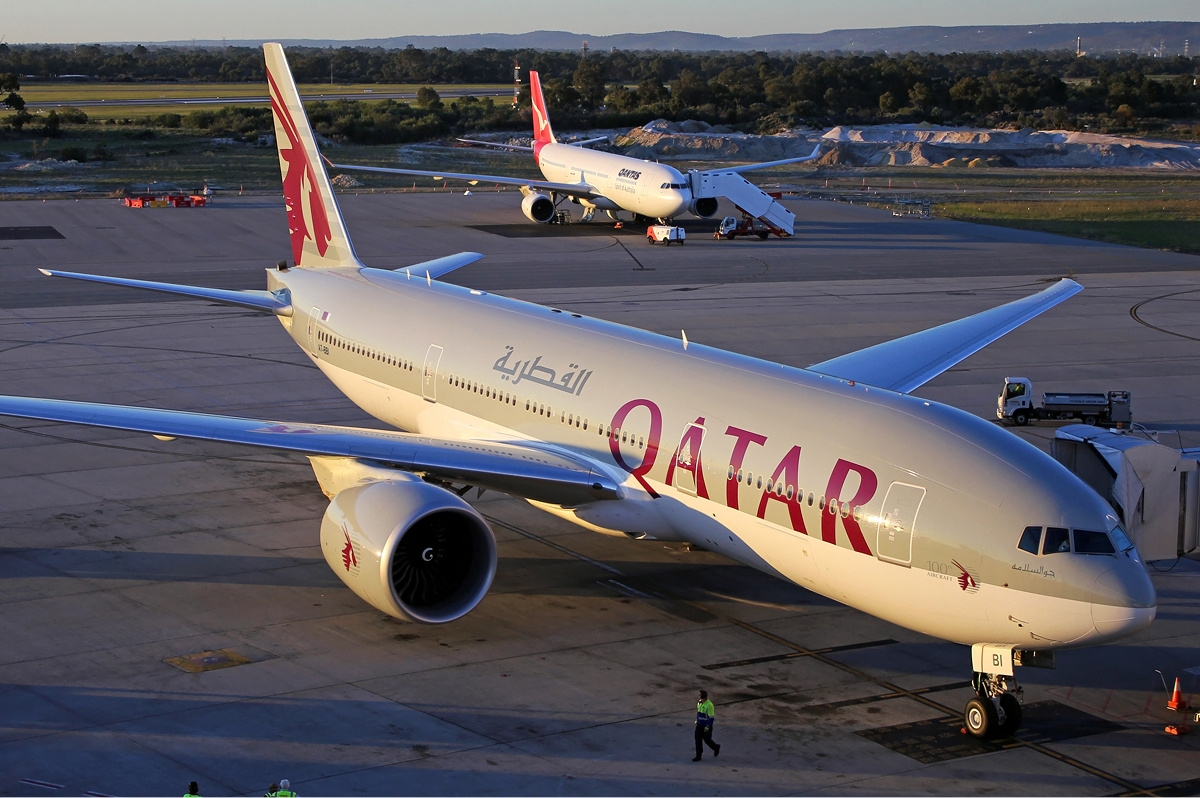 Výsledek obrázku pro Boeingem 777-200 LR