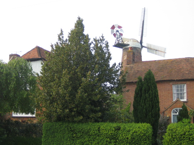 Quainton Windmill - geograph.org.uk - 1280043