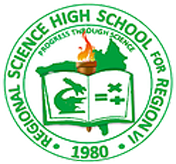Regional Science High School for Region VI - Wikipedia